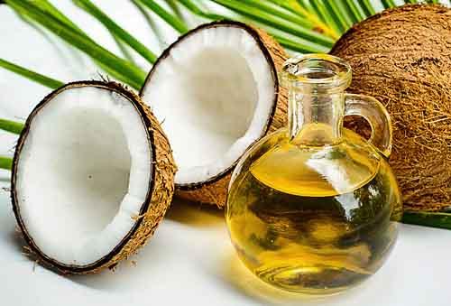 Kókuszzsír használata, kókuszolaj előnyei