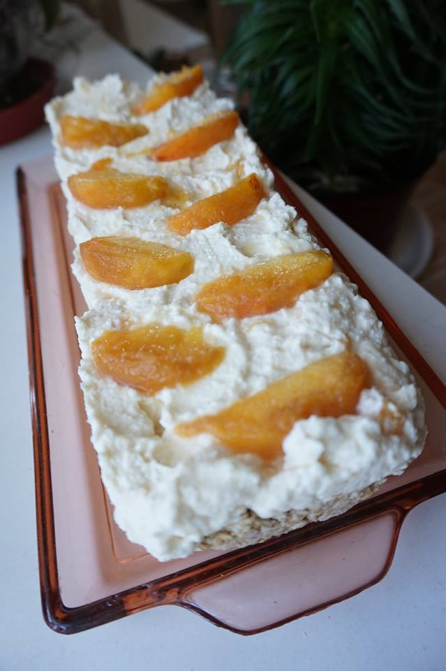 Diétás túrótorta sütés nélkül
