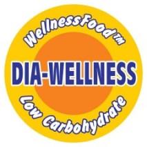 dia wellness receptek