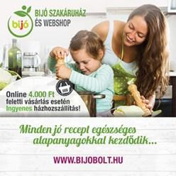 Bijó Diétás Webshop