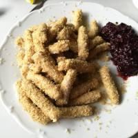 Diétás nudli (túrónudli) krumpli nélkül, 30 perc alatt!