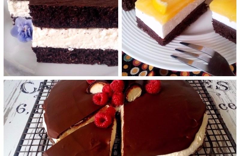 Diétás krémes sütemény receptek