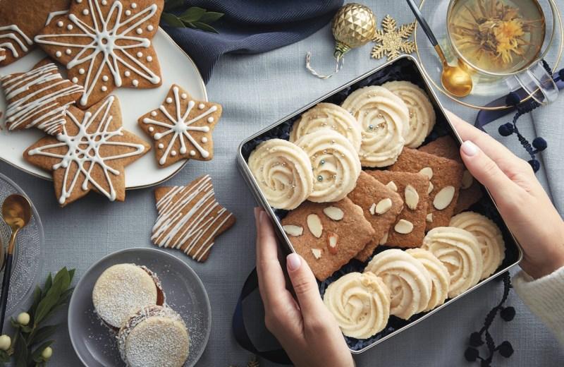 Diétás karácsonyi keksz receptek