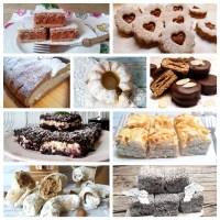 TOP10 szénhidrátcsökkentett süti recept ötlet