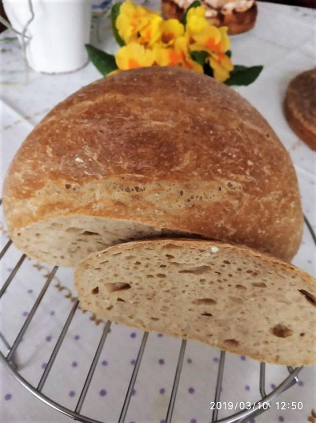 Szénhidrácsökkentett kenyér házilag