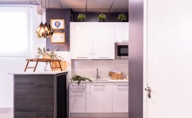 Sala tu encuentro - Cocina 3