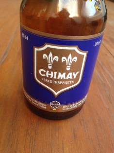 Cerveja belga