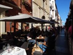 Cena de rua
