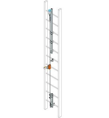 miller-honeywell-vg-30ft-vi-go-ladder-climbing-safety-systems