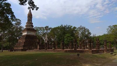 Wat-Traphang-Ngoen
