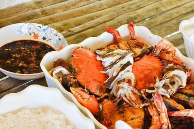 Comida-Filipinas