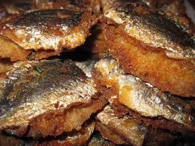 Sardina picantes