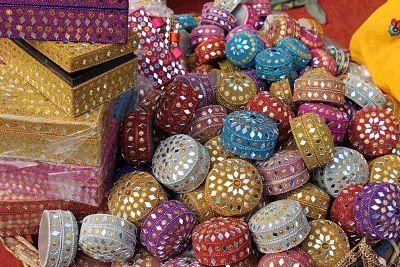 Bazares-en-Jaipur