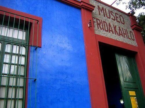 Museo Frida Kalho