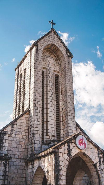 Notre Dame Sapa