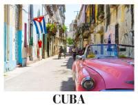 Viaje de Aventura Cuba