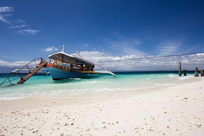 Viaje de aventura en grupo Filipinas