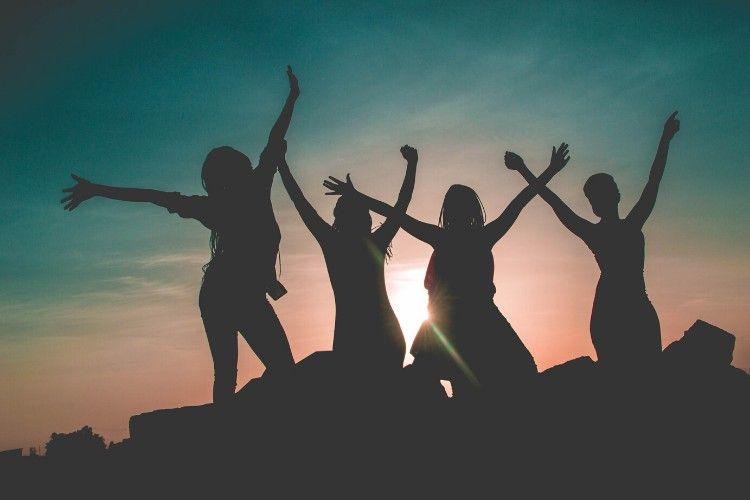 Viajes de aventura en grupo