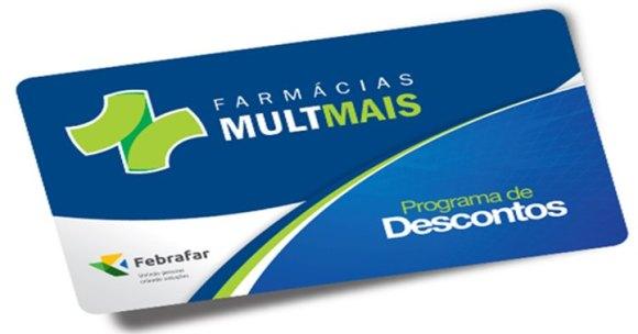 Multmais Card