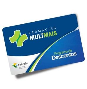 fatura do cartão Multmais