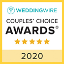 Marco Beach Ocean Resort WeddingWire Couples Choice Award 2020