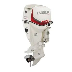 2014 EVINRUDE E135HSL OUTBOARD MOTOR
