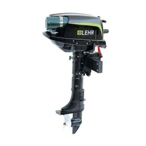 2014 LEHR 2.5 HP LP2.5S OUTBOARD MOTOR