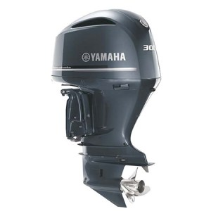 2018 Yamaha F300 V6 4.2L Digital 30 F300UCA Outboard Motor