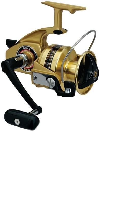 DAIWA BLACK GOLD FISHING REEL GS9