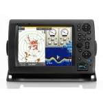 """FURUNO NAVNET 3D 12.1"""" COLOR MULTI FUNCTION LCD DISPLAY"""