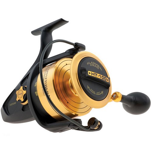 PENN SPINFISHER V - SSV 10500 FISHING REEL
