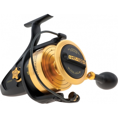 PENN SPINFISHER V - SSV 3500 FISHING REEL