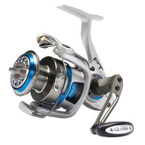 QUANTUM CABO SPINNING REELS (MEDIUM SIZES)