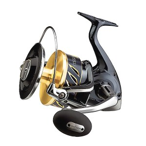 SHIMANO STELLA 8000 SWB FISHING REEL