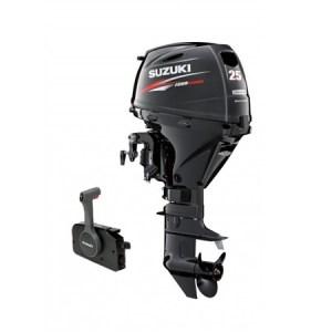 Suzuki 25 HP DF25ATS Outboard Motor