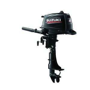 Suzuki 4 HP DF4AS2 Outboard Motor