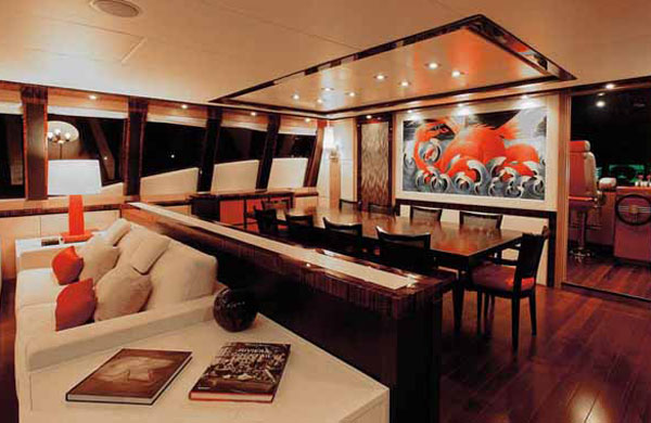 Octopus Yacht Ships For Sale