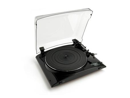ION Audio Profile LP USB Turntable