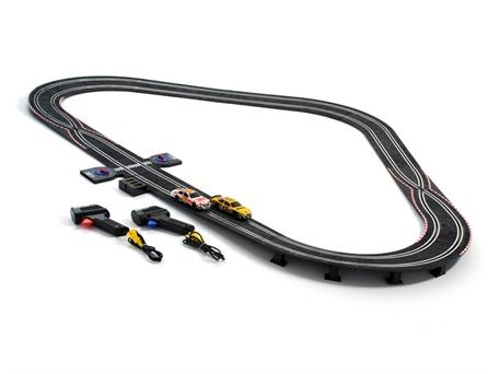 SCX Nascar Superspeedway Set