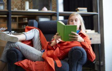 読書 書籍