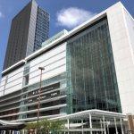 横浜駅 JR横浜タワー ルミネニュウマン