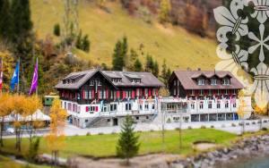 Kandersteg 2020 – Rescheduled to 2021