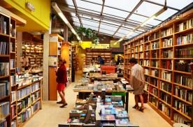 في مكتبة أومبر بلانش
