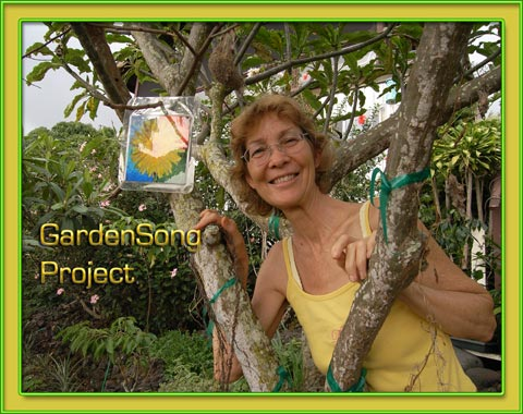 GardenSong Project