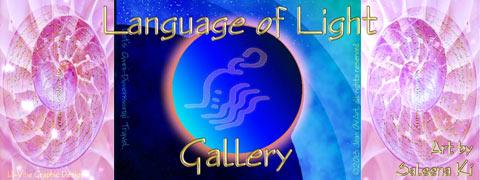 Language of Light Gallery