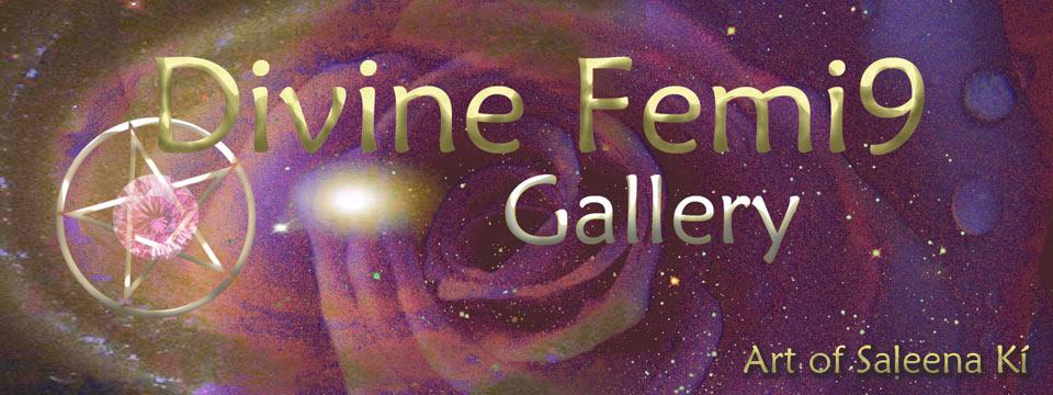 Divine Feminine Gallery & Gifts