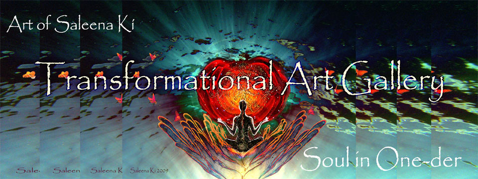 Transformational Art Gallery