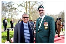 Commonwealth-Day-London-130317-SA-Legion-(3)