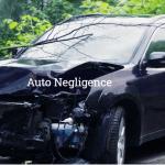 Auto Negligence