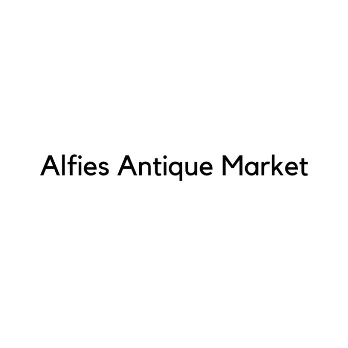 Alfies Antique Market(アルフィーズアンティークマーケット)の雰囲気をお伝えします。 (1)